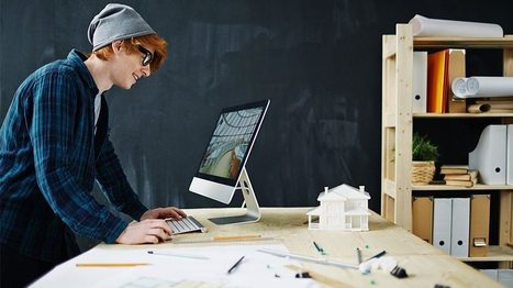 Taking a CAD Training Course? 3 Ways AutoCAD & Revit Differ | Computer Aided Design | Scoop.it