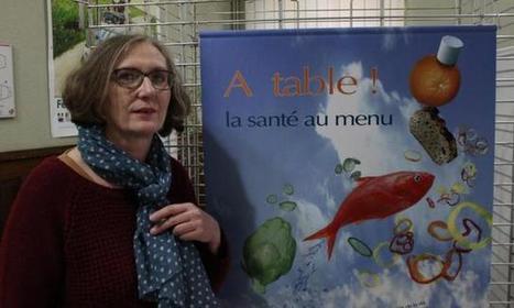 Semaine alimentaire dans les médiathèques | Espace Mendes France, Poitiers | Scoop.it