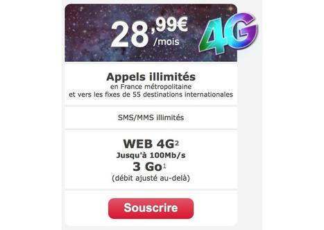 Un forfait 4G à moins de 20 € ? C'est possible ! | Free Mobile, Orange, SFR et Bouygues Télécom, etc. | Scoop.it