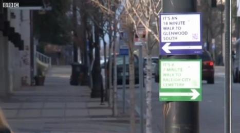 How to Promote Pedestrianism | TheCityFix | Pedestrianism | Scoop.it