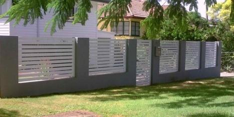 Aluminum Fencing Brisbane | Aluminum Pool & Security Fences | Super Timber & Fencing - Timber & Fencing Suppliers | Scoop.it