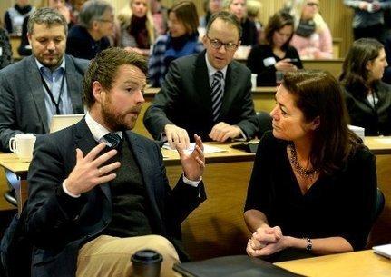 -Studietilbudet i Norge er for stort - StjordalensBlad   Utdanningsvalg og karriereveiledning   Scoop.it
