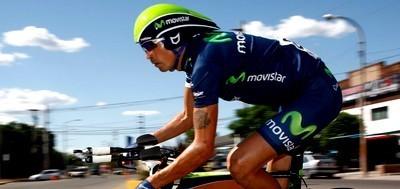 Soler se «sent mieux chaque jour» - Velochrono - L'actualité du cyclisme   #Twittcyclos   Scoop.it