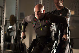Vidéo : Un exosquelette et des stimulations électriques font remarcher un paraplégique | Innovations urbaines | Scoop.it