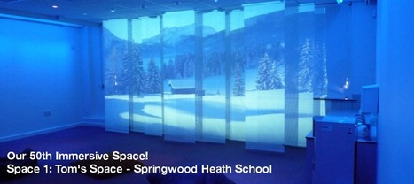 Our 50th Immersive Space! | 4D creative | Immersive Solutions in Virtual Reality | Scoop.it