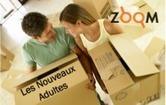 Zoom sur : Les Nouveaux Adultes | réseaux sociaux, stratégies musiques actuelles, webmarketing | Scoop.it
