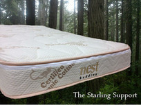 The Starling Support Mattress | Mattresses | Scoop.it