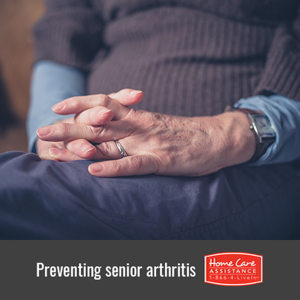 How Can the Elderly Prevent Arthritis? | Senior Home Care in Phoenix | Scoop.it
