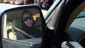 Saudi police warn of crackdown on 'Day of Female Driving' protest | World | Scoop.it