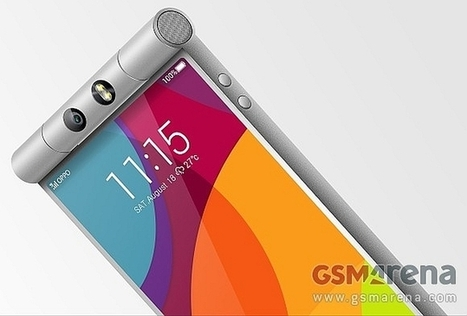 Oppo is up with another beast N3! - Market Readers | Market Readers | Scoop.it
