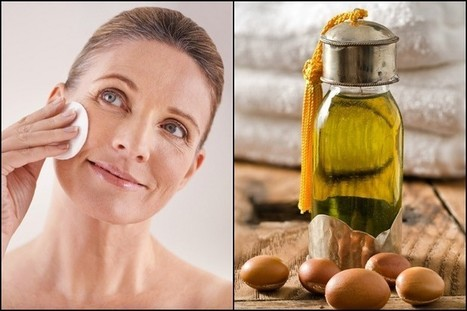 11 Reasons To Put Argan Oil On Your Face | Raw Edible Organic Skin Care | Scoop.it