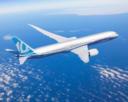 Boeing Win Positions Azure For Future Enterprise Growth - InformationWeek | Industrial Internet | Scoop.it