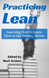 "New ""Practicing Lean"" Chapter: Andy Sheppard from McKinsey and the UK 