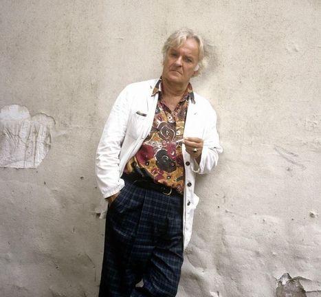 Mort de Denis Roche, poète, photographe, éditeur | Merveilles - Marvels | Scoop.it
