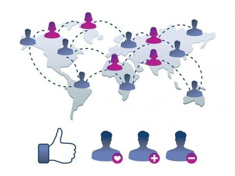 10 ways to increase your Facebook Fans | Web SEO Analytics | Communication in Business | Scoop.it