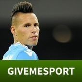 Top 10: Craziest hairstyles - GiveMeSport   hairstyles   Scoop.it