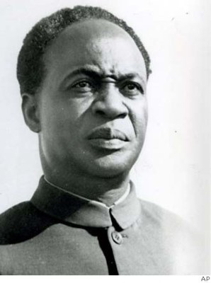 The Contributions of Osagyefo Kwame Nkrumah to the Global Anti ...   Focus on African Union   Scoop.it