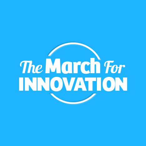 March for Innovation | British Expat in Los Angeles | Scoop.it