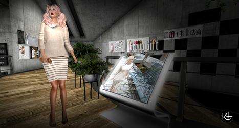Mmmm J'adore | 亗 Second Life Freebies Addiction & More 亗 | Scoop.it