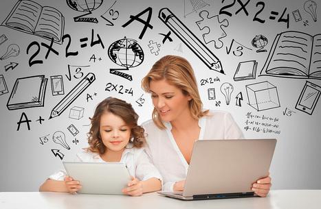 La competencia digital docente, clave en la formación del profesorado - Educación 3.0 | Nuevas Tecnologías aplicadas a la Educación | Scoop.it