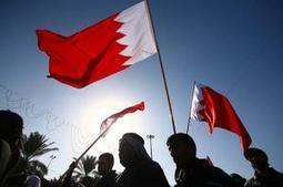 Bahrain's bitch slap: police video violence goes viral | Human Rights and the Will to be free | Scoop.it