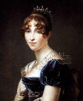 Le 23 juin 1763 : naissance de Joséphine de Beauharnais | Racines de l'Art | Scoop.it