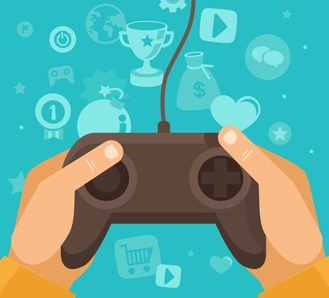 Gamification : l'expansion du jeu dans tous les domaines d'activité | Médias sociaux et tourisme | Scoop.it