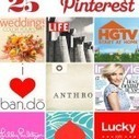 The Top 25 Brands to Follow on Pinterest at Family Style | Everything Pinterest | Scoop.it