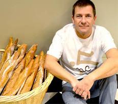 Entrevista al maestro panadero Xavier Barriga   PãstryRevolution   Horno de Pan   Scoop.it