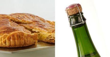Galette des rois : quelle boisson pour l'accompagner ? | Accord Mets-Vins avec les vins de Loire | Scoop.it