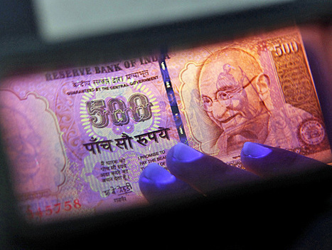What's Happening To The Indian Rupee - Business Insider | India | Scoop.it