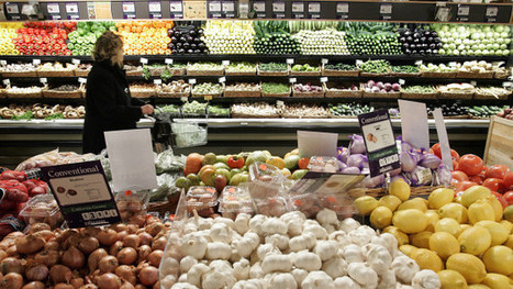 Whole Foods Bans Produce Grown With Sludge. But Who Wins? | Environmental Chemistry | Scoop.it