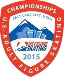 "2015 US Adult Figure Skating Championships   Salt Lake City, Utah 84108   Salt Lake City Events   ""adult figure skating""   Scoop.it"