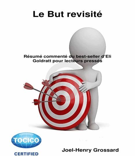 Le livre Le but, résumé et mis en perspective | Thinking Processes-fr | Scoop.it