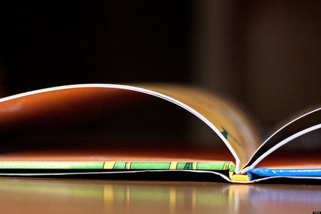 A Parent's Part in Motivating Independent Reading | Instructional Technology Tools | Scoop.it