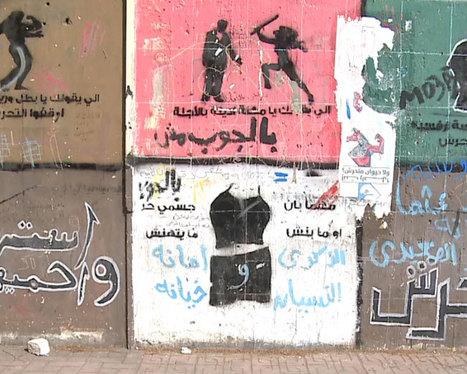 Qu'est devenu le printemps des femmes arabes ? | EuroMed égalité hommes-femmes | Scoop.it