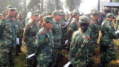 Why do Nepal's former rebels want to join the army? | Coveting Freedom | Scoop.it