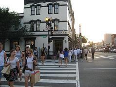 Metro in 2050, With Stops in Georgetown? | H Street West | Scoop.it