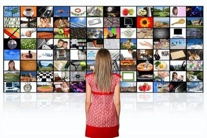 Six nouvelles chaînes TNT: quelimpactpour le téléspectateur etlemarché publicitaire ? | L'audiovisuel Français | Scoop.it