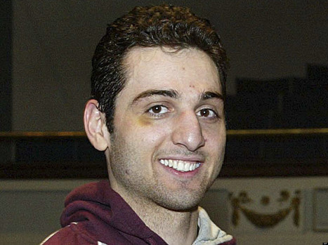 Tamerlan Tsarnaev Was Influenced By Mysterious Muslim Radical | Religion in the 21st Century | Scoop.it