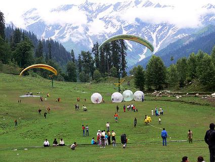 Kashmir Tourism | Kashmir Tours | Scoop.it
