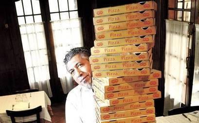 Pizza Nostra!   Sortir a Barcelona   Scoop.it