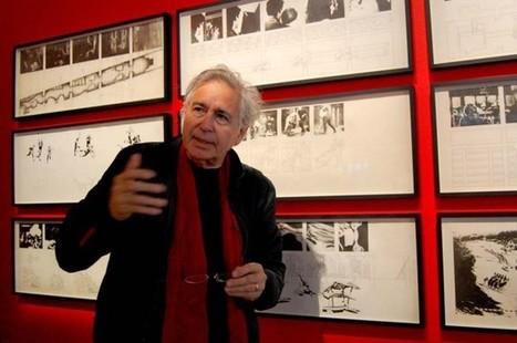 Bernard TSCHUMI, de la théorie à la fabrique - Culture  [Exposition au Centre Pompidou] LeMoniteur.fr | The Architecture of the City | Scoop.it