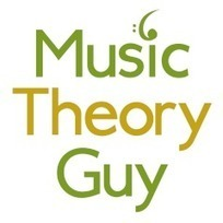 MusicTheoryGuy | The music i love | Scoop.it