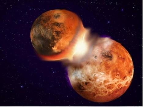 5 maneiras como os seres humanos poderiam destruir todo o Sistema Solar | Banco de Aulas | Scoop.it