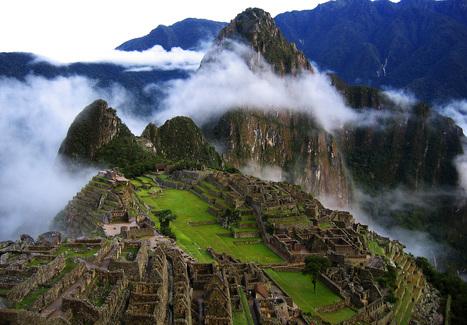 Incas | Civilización Incaica | Scoop.it