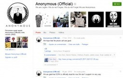 Réseaux sociaux et marques : Google + vs Facebook, la fin du gratuit? | AQUI SOCIAL MEDIA | Scoop.it