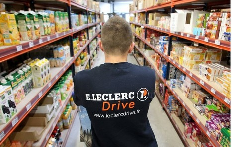 Quand Leclerc fait travailler des chômeurs aux frais de Pôle emploi | DeL'autreCôté : de l'info croustillante à ne surtout pas manquer | Scoop.it
