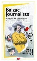 Le journalisme, de Balzac à aujourd'hui | Mediapart | L'avenir de la presse | Scoop.it