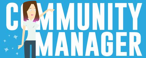 Expectativa vs Realidad sobre el Community Manager - Qualium   Redes sociales y #biblioteca   Scoop.it